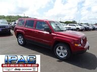 2017 Jeep Patriot Sport San Antonio TX