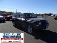 2017 Jeep Patriot Latitude San Antonio TX