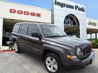 2016 Jeep Patriot Latitude San Antonio TX