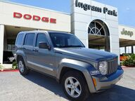 2012 Jeep Liberty Sport San Antonio TX