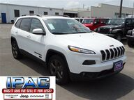 2017 Jeep Cherokee 75th Anniversary Edition San Antonio TX