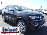 2017 Jeep Grand Cherokee Limited San Antonio TX