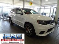 2017 Jeep Grand Cherokee SRT San Antonio TX