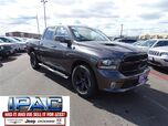 2017 Ram 1500 Night Night 4x2 Crew Cab 5'7'' Box