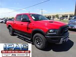 2017 Ram 1500 Rebel Rebel 4x4 Crew Cab 5'7'' Box