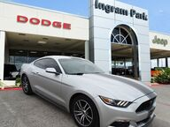 2016 Ford Mustang EcoBoost San Antonio TX