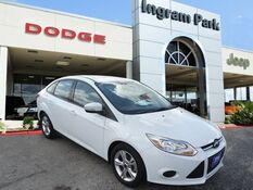 2014 Ford Focus SE San Antonio TX