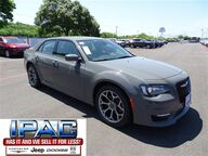 2017 Chrysler 300 300S San Antonio TX