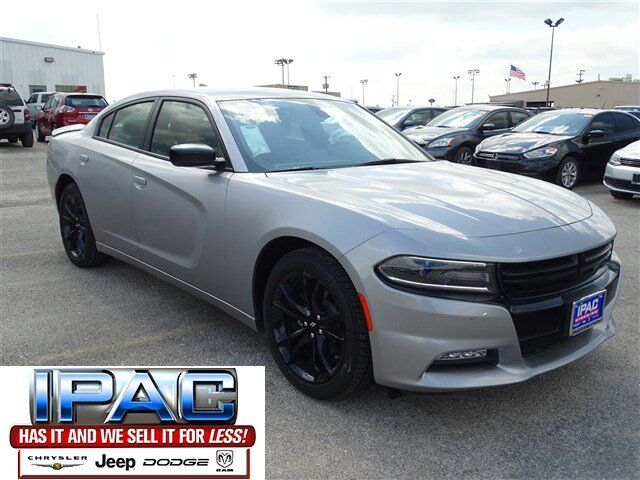 2017 Dodge Charger SXT San Antonio TX