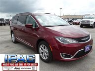 2017 Chrysler Pacifica Touring-L San Antonio TX