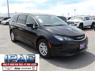 2017 Chrysler Pacifica Touring San Antonio TX