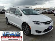 2017 Chrysler Pacifica Limited San Antonio TX
