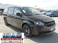 2017 Dodge Grand Caravan SE Plus San Antonio TX