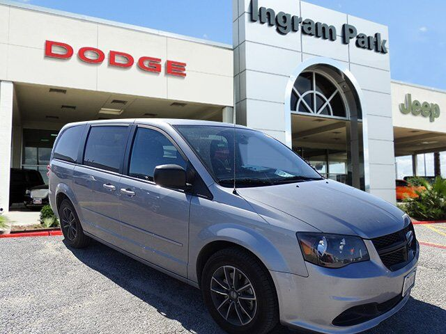 2014 Dodge Grand Caravan SE San Antonio TX
