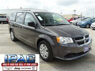 2017 Dodge Grand Caravan SE San Antonio TX