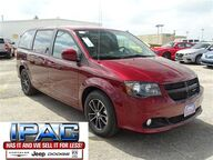 2017 Dodge Grand Caravan SXT San Antonio TX