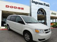 2010 Dodge Grand Caravan SE San Antonio TX