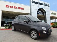 2015 FIAT 500 Pop San Antonio TX