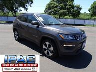 2017 Jeep Compass Latitude San Antonio TX