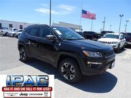 2017 Jeep Compass Trailhawk San Antonio TX