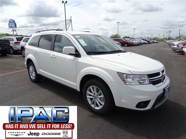 2017 Dodge Journey SXT San Antonio TX