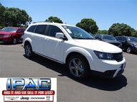 2017 Dodge Journey Crossroad San Antonio TX