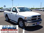 2017 Ram 1500 Tradesman Tradesman 4x2 Regular Cab 6'4'' Box