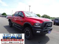 2017 Ram 2500 Power Wagon Power Wagon 4x4 Crew Cab 6'4'' Box San Antonio TX