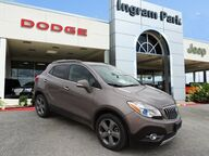 2014 Buick Encore Leather San Antonio TX