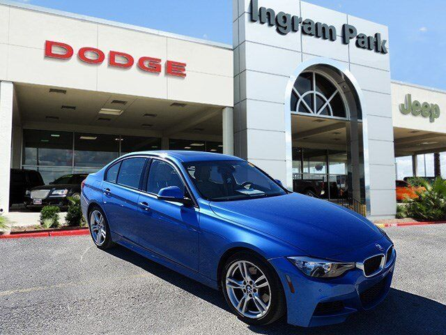 2014 BMW 3 Series 328i San Antonio TX