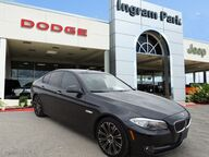 2011 BMW 5 Series 528i San Antonio TX