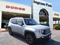 2015 Jeep Renegade Latitude San Antonio TX