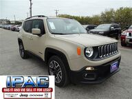 2016 Jeep Renegade Latitude San Antonio TX