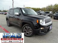 2017 Jeep Renegade Limited San Antonio TX