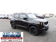 2017 Jeep Renegade Altitude San Antonio TX