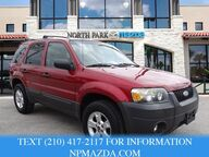 2007 Ford Escape XLT San Antonio TX