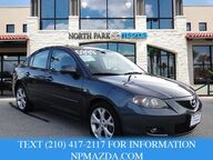 2009 Mazda Mazda3 i Touring Value San Antonio TX