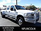 2003 Ford Super Duty F-350 DRW Lariat