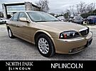 2005 LINCOLN LS w/Appearance Pkg