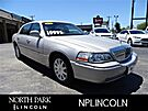 2008 LINCOLN Town Car Limited San Antonio TX