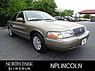 2004 Mercury Grand Marquis GS San Antonio TX