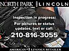 2014 LINCOLN MKZ Hybrid San Antonio TX