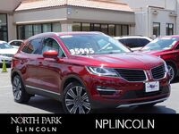 LINCOLN MKC Black Label 2016