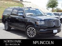 LINCOLN Navigator L Select 2016