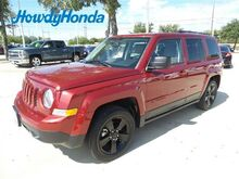 2015 Jeep Patriot  Austin TX