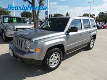 2016 Jeep Patriot  Austin TX