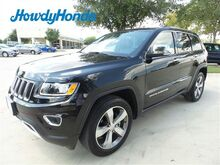 2015 Jeep Grand Cherokee Limited Austin TX
