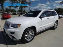 2015 Jeep Grand Cherokee Summit Austin TX