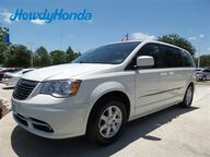 2011 Chrysler Town & Country Touring Austin TX