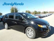 Honda Odyssey EX-L with Navigation 2016